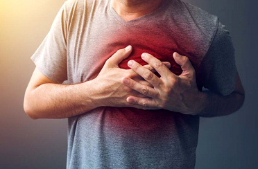 zgon sercowy