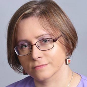 dr Barbara Budzanowska