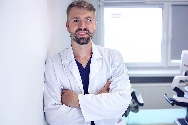 krzysztof kansy radiolog