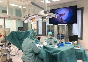 przygotowanie do operacji w znieczuleniu ogólnym